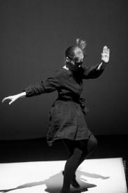 В веренице | Фото: Алиса Черникова (2016)